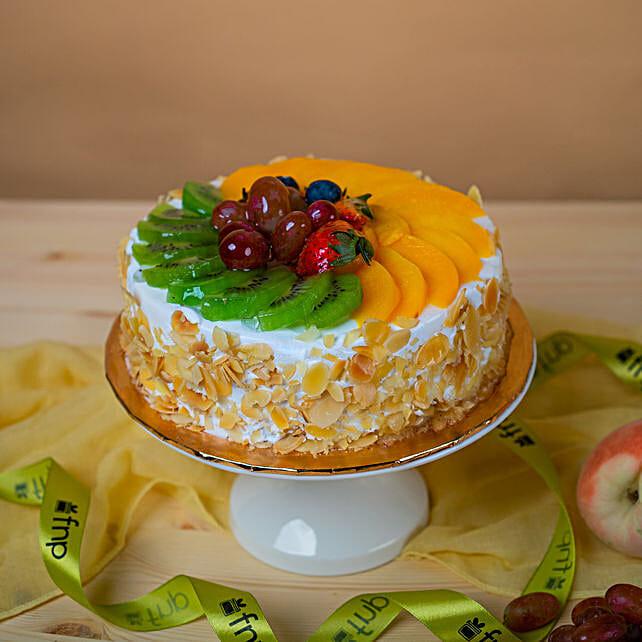 Fruit Cake:Order Cake  Singapore
