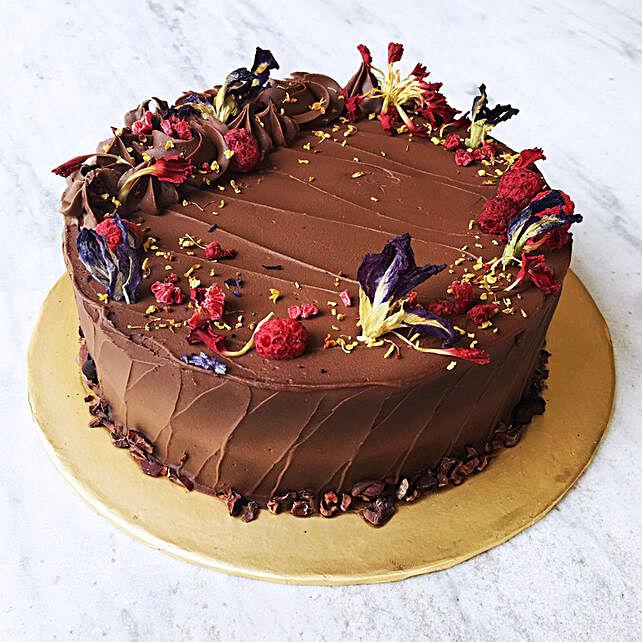 Vegan Cake