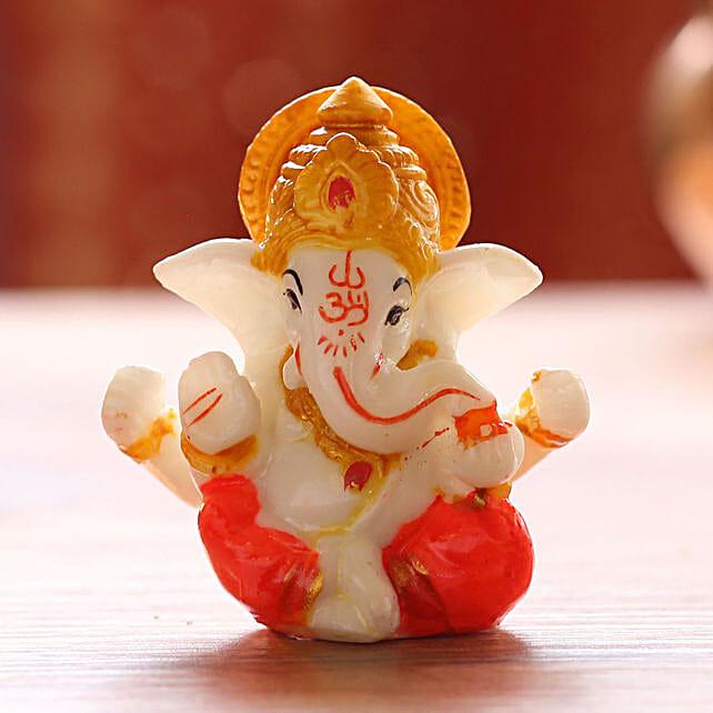 beautiful ganesha idol online