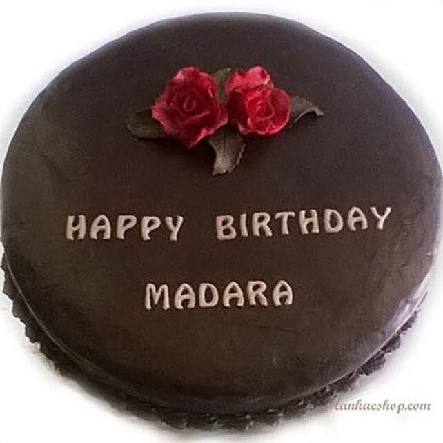 Chocolate Cake For Birthday:Send Gifts to Sri Lanka