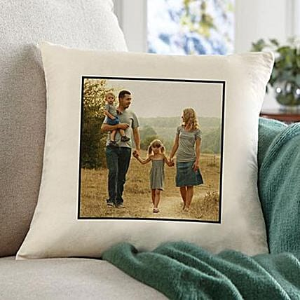 Personalised Special Throw Pillow
