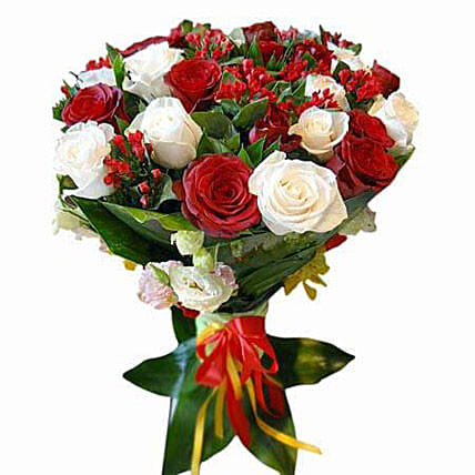 A Bouquet of Delight Deluxe