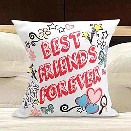 Best Friend Forever