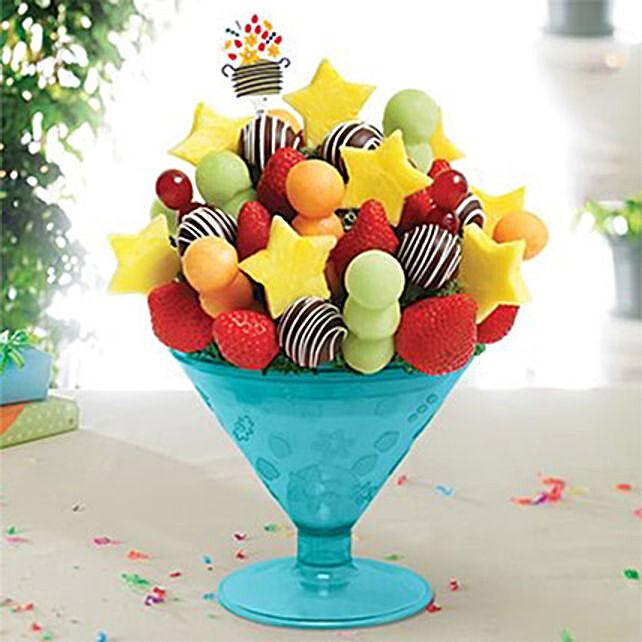 Birthday Wish Tini