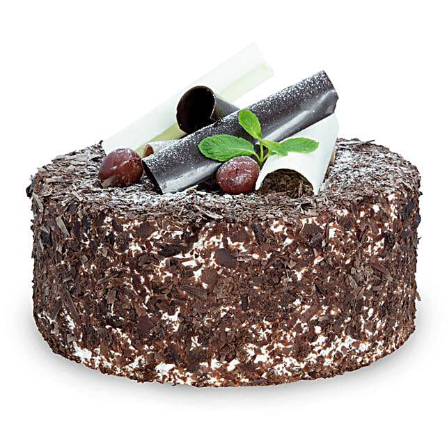 Blackforest Cake 12 Servings