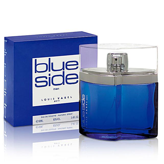 Blue Side EDT For Men 90 ml