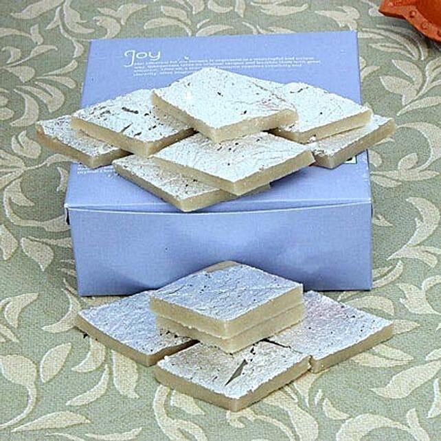 Box of Kaju Barfi 2Kg