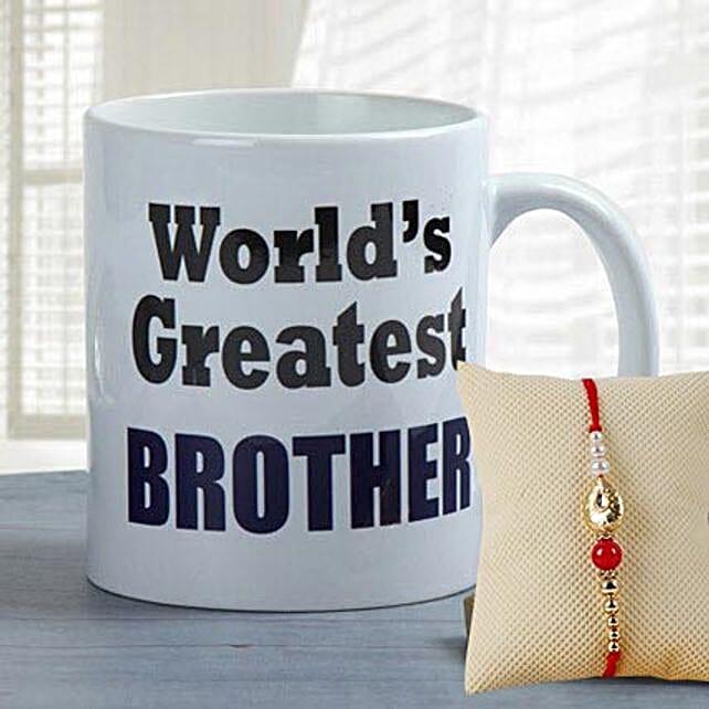Brother's Favorite Mug