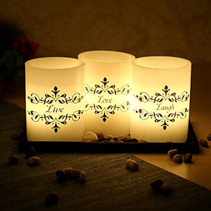 Candles Of Life