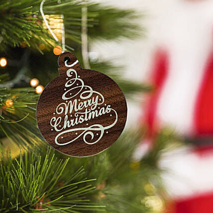 Christmas Tree Ornaments Pack of 8:Christmas Gifts For Her in UAE