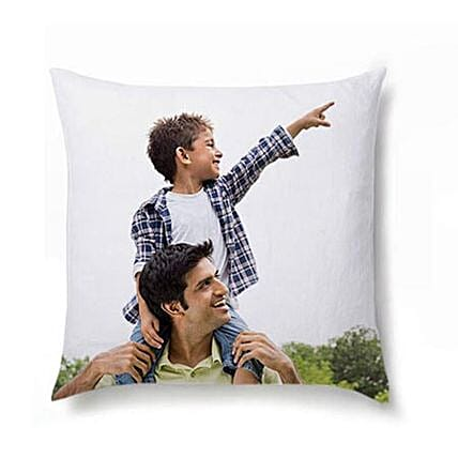 Cuddling Cushion