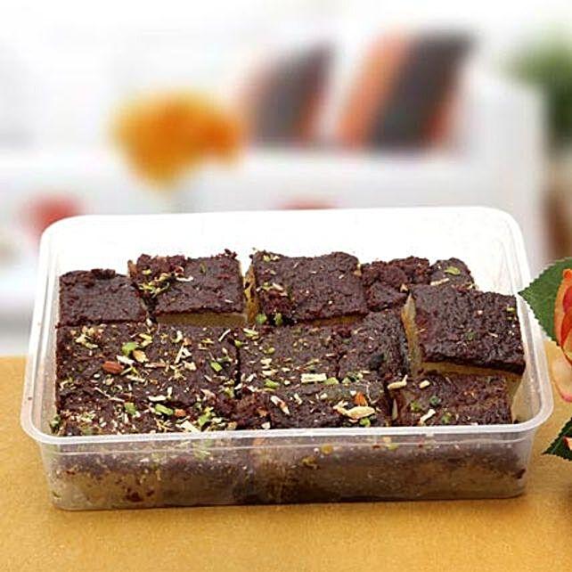Delicious Choco Barfi 1Kg