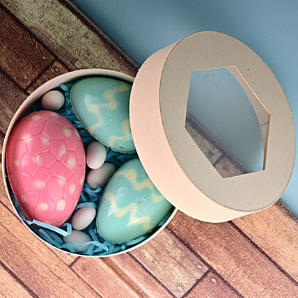 Online Easter Egg Chocolates