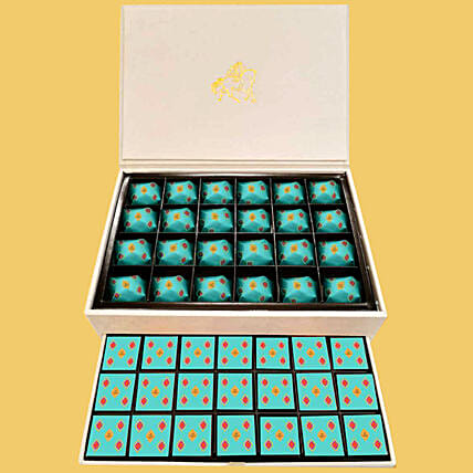 Delightful Pralines And Carres:Send Diwali Chocolates to UAE
