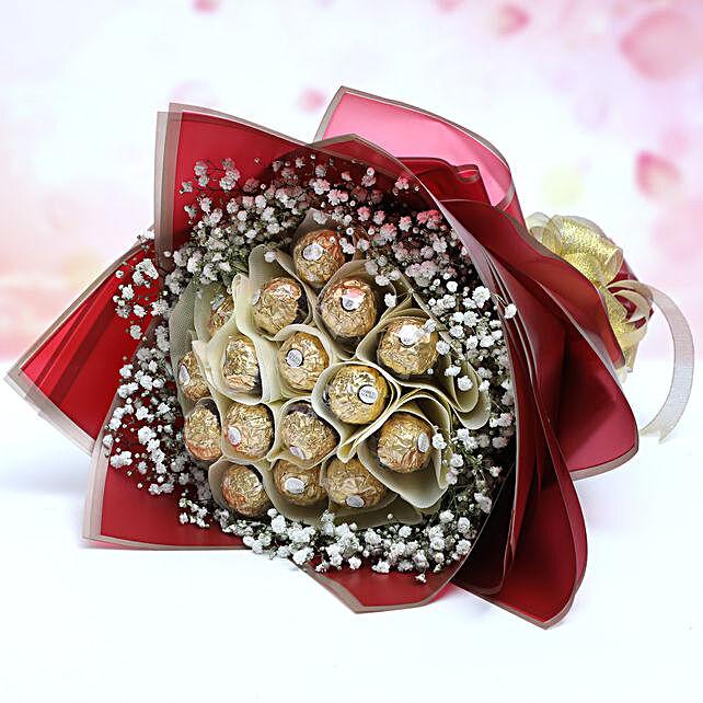 Sweet Love For Newborn Gift Hamper