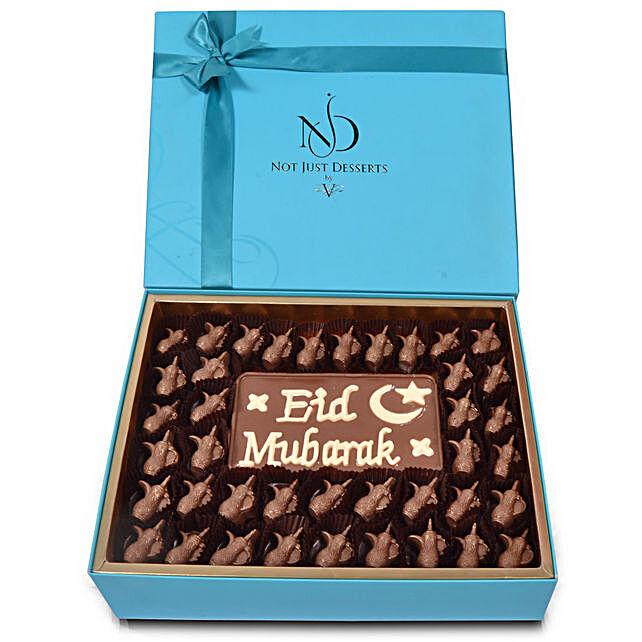 EID Gift Box of Belgian Chocolates:Best Chocolates in Dubai, UAE
