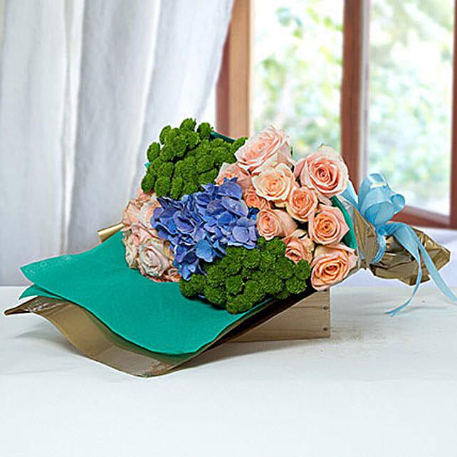 Enticing Flower Arrangement