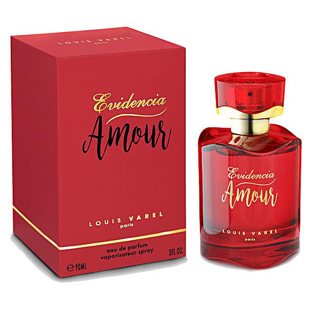 Evidencia Amour EDP For Women 100 ml