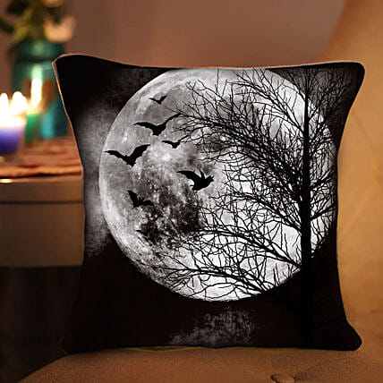 Full Moon LED Cushion
