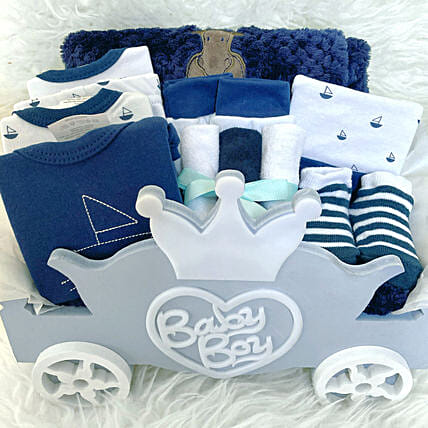 Gift of Happiness For Baby Boy