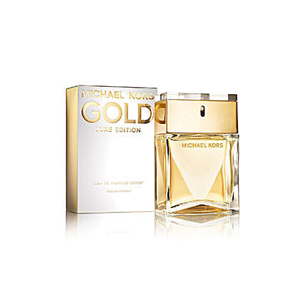 Gold Luxe Edition by Michael Kors for Women EDP