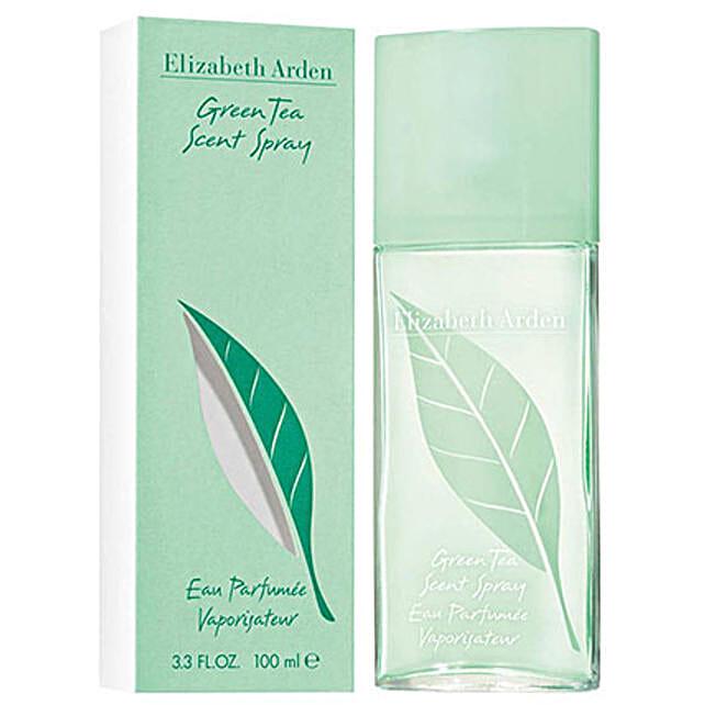Green Tea by Elizabeth Arden for Women EDP:Perfume to UAE
