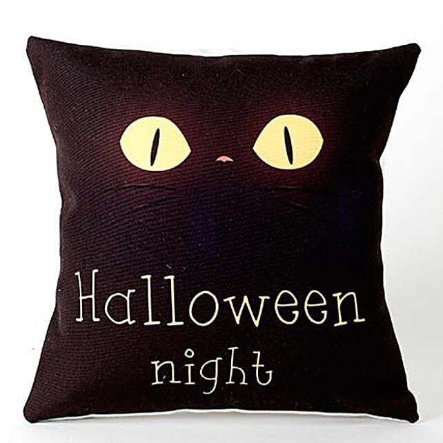 Halloween Night Cushion