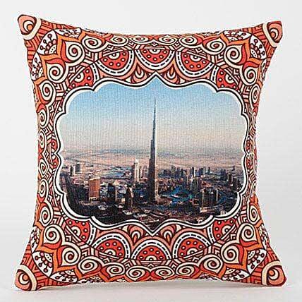Home Decor Personalized Cushion