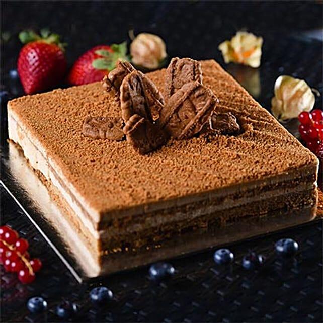 Lotus Cheese Cake 1 Kg