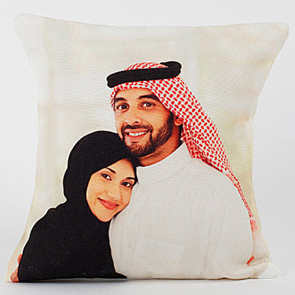 Lovable Personalized Cushion