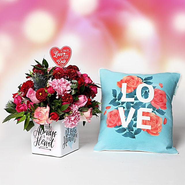 Love Makes Life Wonderful