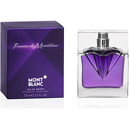 Mont Blanc For Women