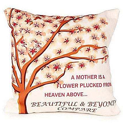 Mothers Day Cushion2:Mother's Day Cushions to UAE