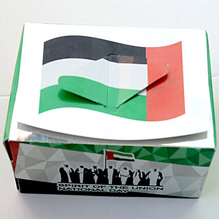 National Day Chocolates