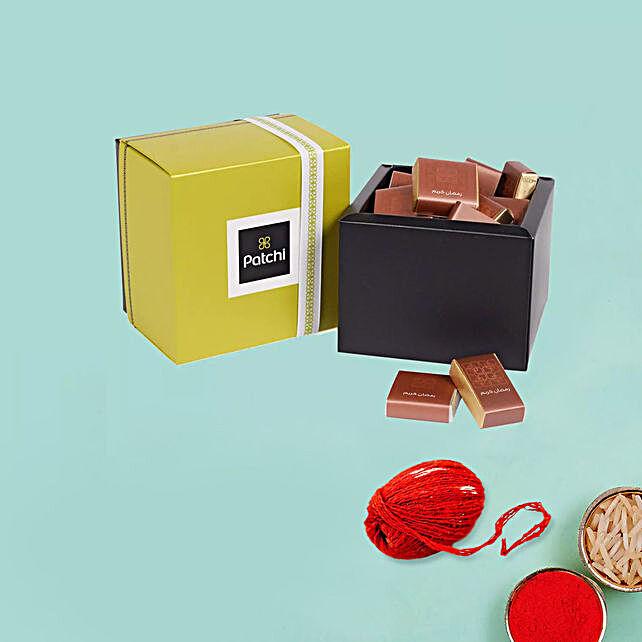 Patchi Chocolates for Bhaidooj