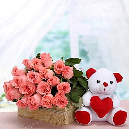 Perfect Fantasy:Send Teddy Day Gifts to UAE