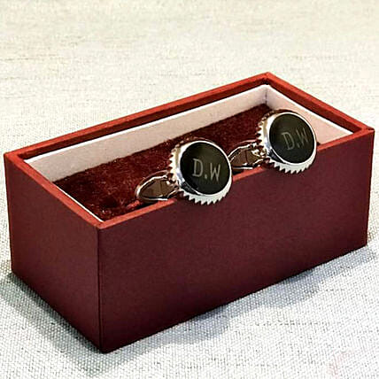 Personalised Cufflings