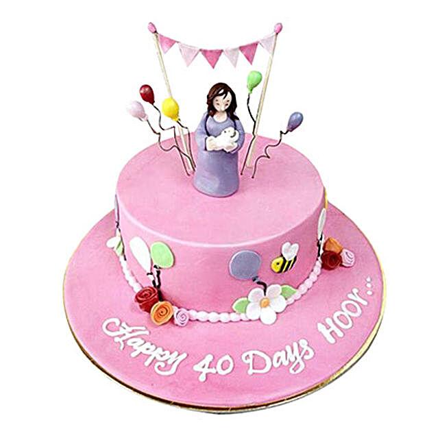 Pregnancy Cake:Designer Cake Delivery in UAE
