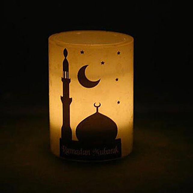 Ramadan Candle