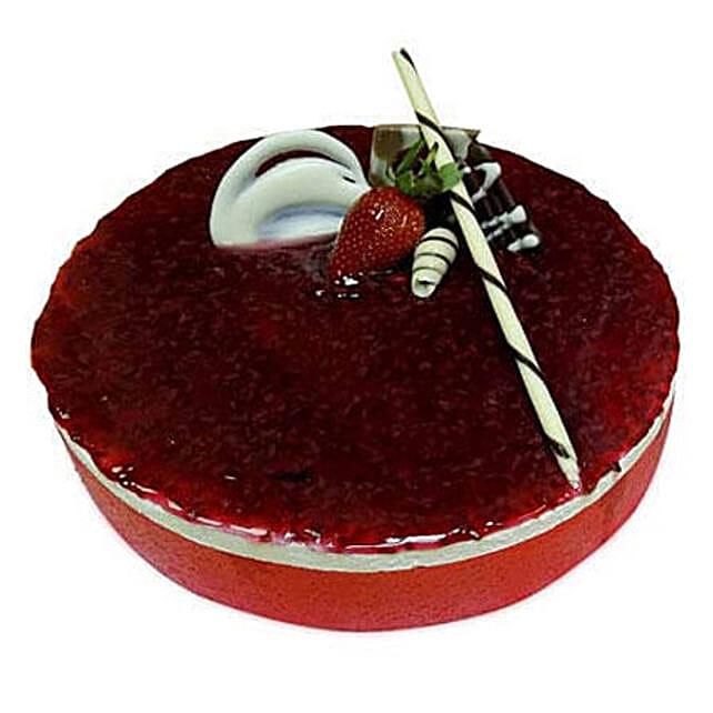 Rasberry Cheese Cake