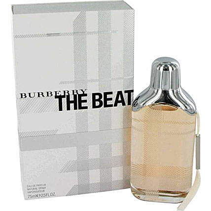 The Beat by Burberry for Women EDP