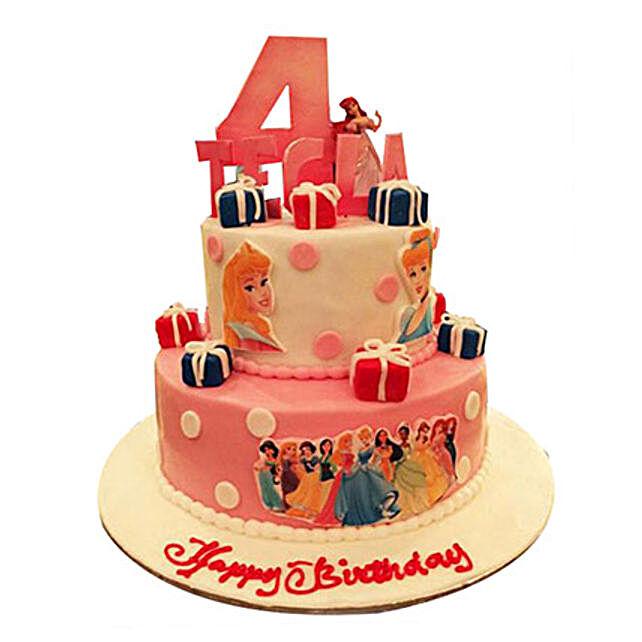 Superb Disney World Cake Funny Birthday Cards Online Inifofree Goldxyz