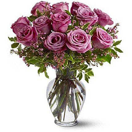 Image result for image of levender roses