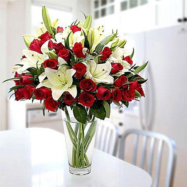 Blooming Love:Order Lilies in UAE