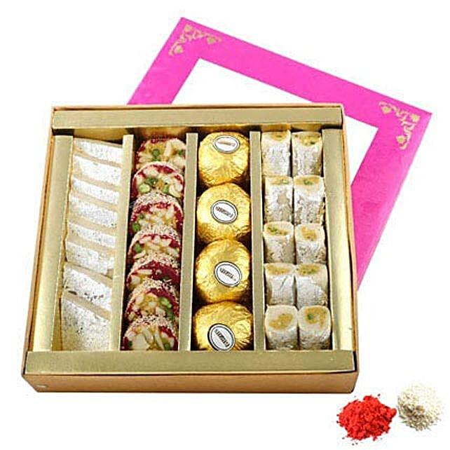 Sweets Box--UAE