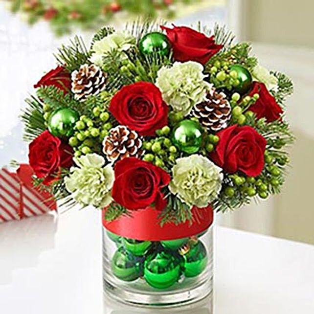 Glamorous Flower Show