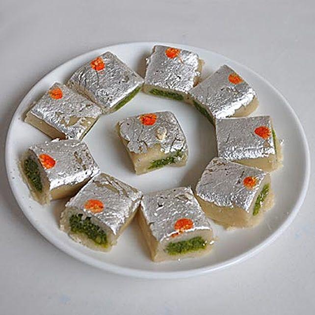 Delicious Kaju Dilkhush