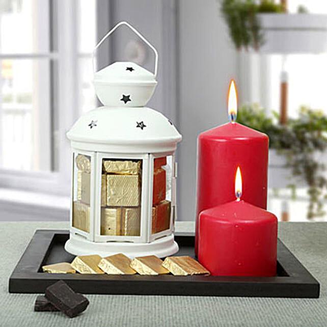Light It Up for Valentine:Send Rakhi Gift Hampers to UAE