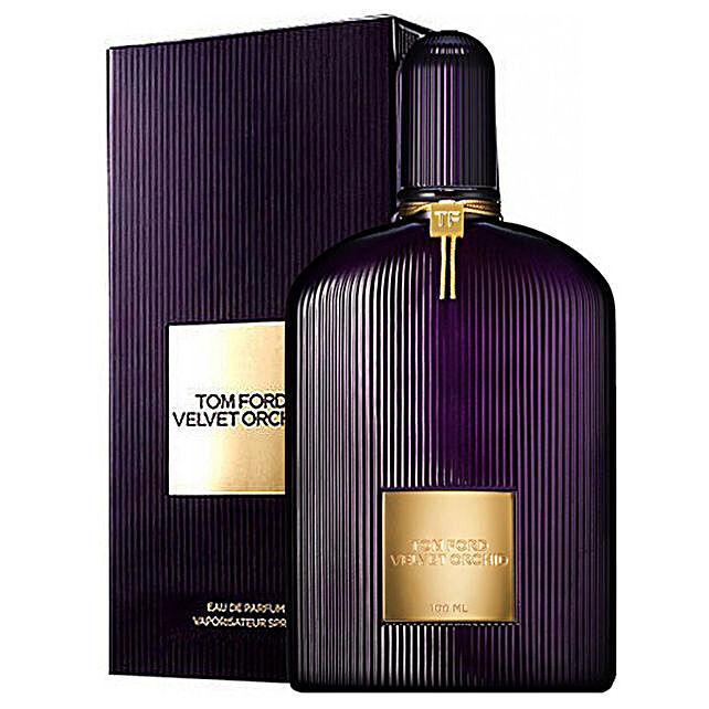 Velvet Orchid Womens Edp By Tom Ford 100 Ml