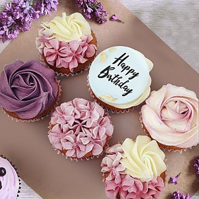 Yummy Cupcakes:Send Cakes to UAE